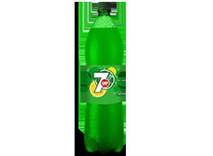 Botella 7UP (1.5 Lt)