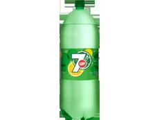 Botella 7UP 3L