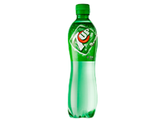 Botella 7UP (500 cc)