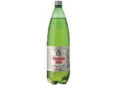 Botella Ginger Ale Light  1.5