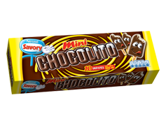 Multipack Chocolito Mini Helad