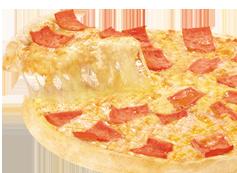 Pizza Barros Jarpa