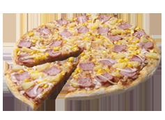 Pizza Carioca