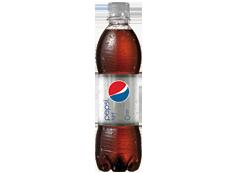 Botella Pepsi Light (500 CC)