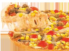 Pizza Liviana