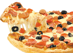 Pizza Superior