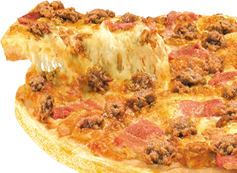 Pizza Rodeo