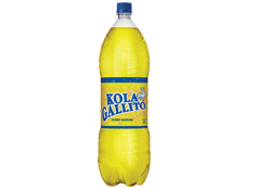 Botella Gallito 2000ml