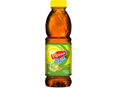Botella Lipton Limon 500ml