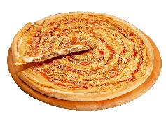 Pizza Lasaña