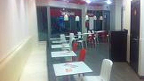 Establecimiento Telepizza ALICANTE II (AVDA ESTACION)