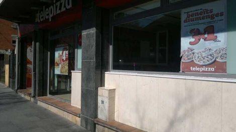 Establecimiento Telepizza SAN CUGAT DEL VALLES I (CELLES)