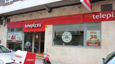 Establecimiento Telepizza FERROL II (VENEZUELA) (C)