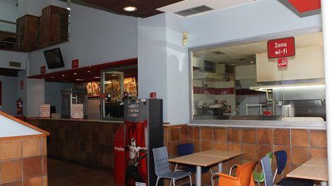 Establecimiento Telepizza ARGANDA DEL REY I (M)