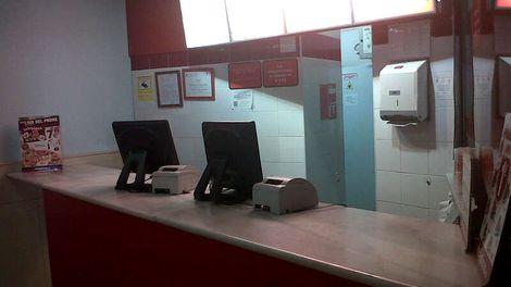 Establecimiento Telepizza VICALVARO (M)