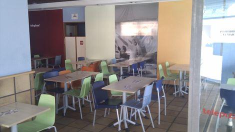 Establecimiento Telepizza VALL DUIXO (CASTELLON)