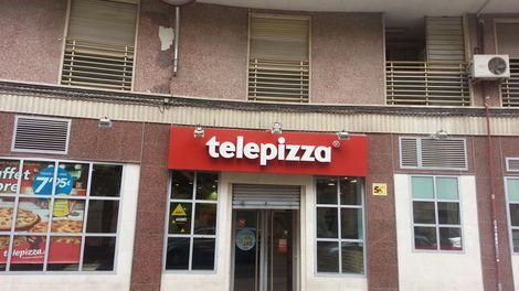 Establecimiento Telepizza ELCHE V (PZA DE ESPAÑA) (A)