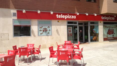 Establecimiento Telepizza BURGOS IV (OCHOA) (BU)