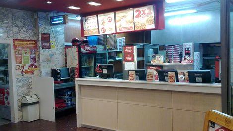 Establecimiento Telepizza MANLLEU (B)