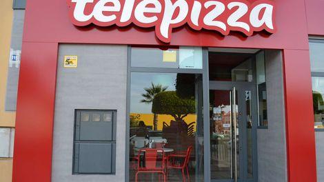 Establecimiento Telepizza ALHAURÍN DE LA TORRE