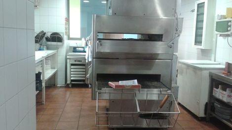 Establecimiento Telepizza CASTELLDEFELS (B)