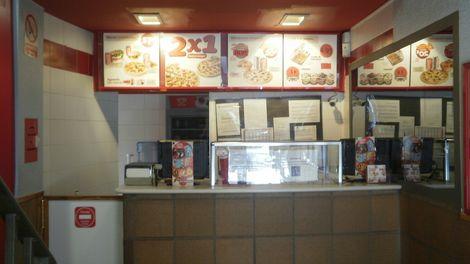 Establecimiento Telepizza AZUQUECA DE HENARES (GU)