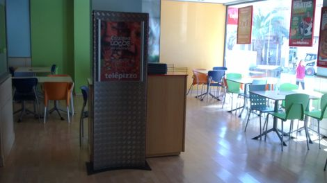Establecimiento Telepizza CIEZA (MU)