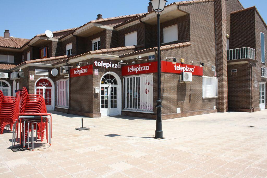 Establecimiento Telepizza SESEÑA (TO)