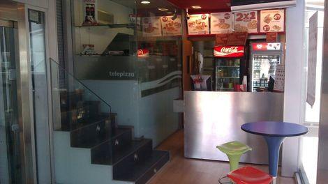 Establecimiento Telepizza SALOU (T)