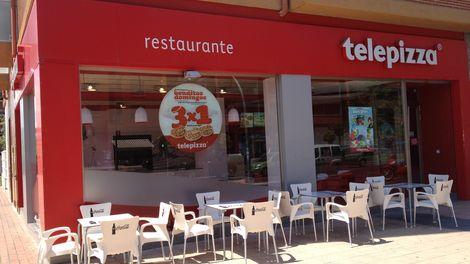 Establecimiento Telepizza BEMBIBRE (LE)