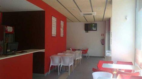Establecimiento Telepizza FUENLABRADA IV (AV. PROVINCIAS)
