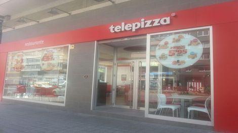 Establecimiento Telepizza VIOÑO (ACOR)