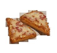 Crostinis de Bacon 2 unds.