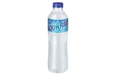 Botella Aquarius (1l)