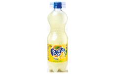 Botella Fanta Limón (1l)