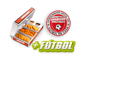 Combo + código fútbol