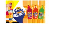 Fanta Instamix (500ml)