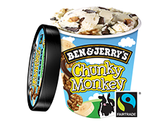 Chunkey Monkey (500 ml)