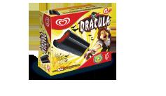 Helado Drácula