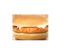 Burger Pollo Infantil