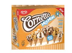 Multipack Cornetto MiniMix