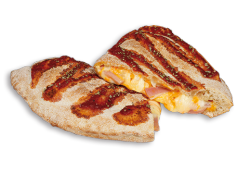 Calzone Bacon