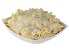 Pasta 4 Quesos