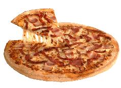 Bacon Crispy