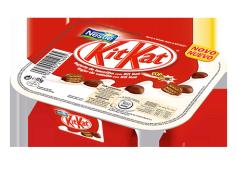Yoghourt  Kit Kat