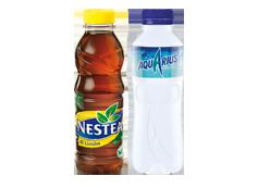 ¡No te quedes con sed! Dos Refrescos (500 ml.) por
