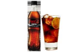 Coca - Cola Zero 50 cl.