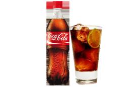 Coca - Cola 50 cl.