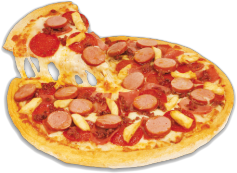 Pizza  Carnivora