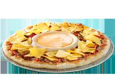 Prueba la nueva Telepizza Nachos!